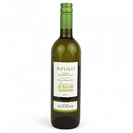 Apulo Bianco 75cl