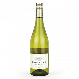 Guillaume Chardonnay 75CL