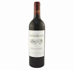 Château Verriere BV Rood 75cl
