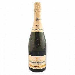 Charles Mignon 75cl