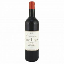 Haut Bages Liberal 75cl Pauill