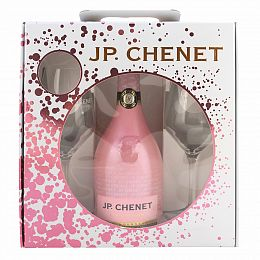 Chenet Ice Rose Gift 75cl