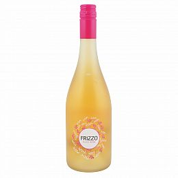 Frizzo Hugo Rose 75cl bio